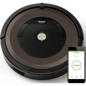 Servicio técnico iRobot Roomba en Donostia 2