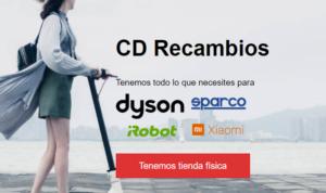 Servicio técnico Roomba en Donostia 5
